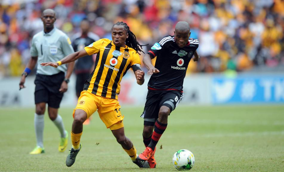 Soweto Derby at FNB Stadium