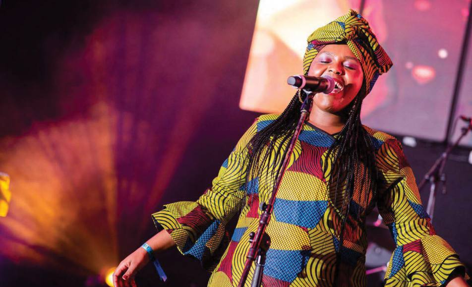 The Glenlivet Jazz Town – Durban July