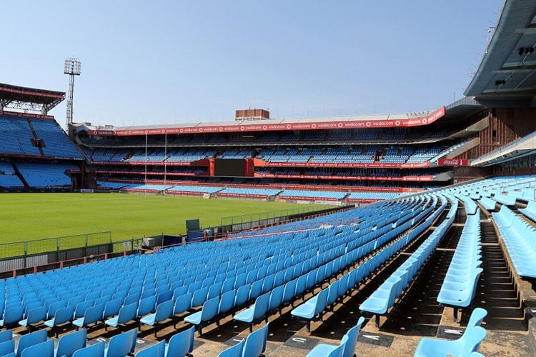 Loftus Versveld Stadium