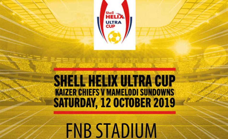 Shell Helix Cup 2019