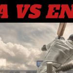 SA vs England – Incoming Cricket Tour