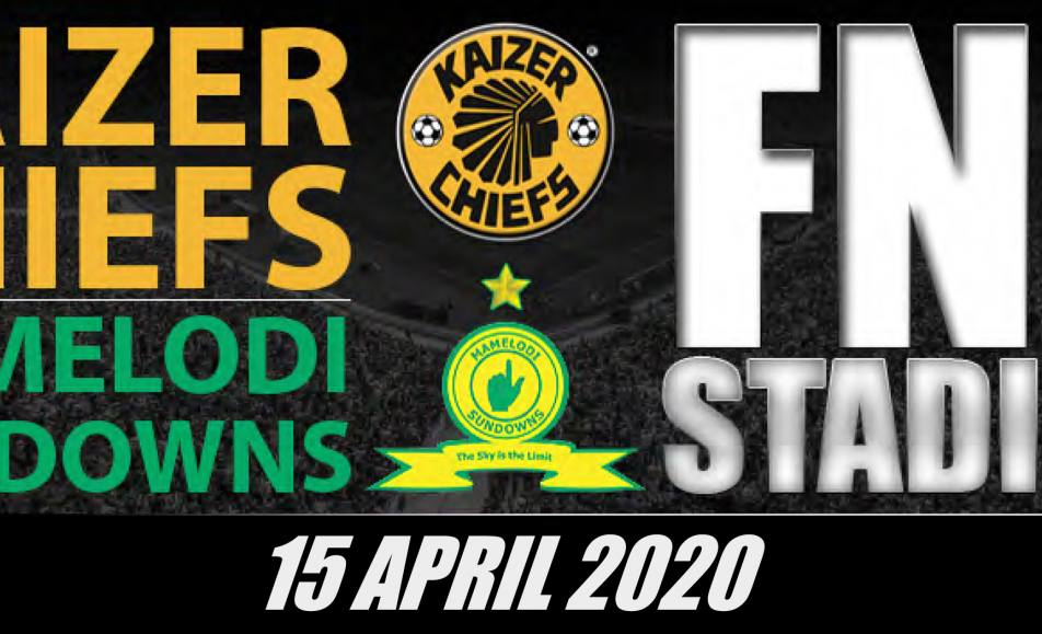 Chiefs vs Sundowns –