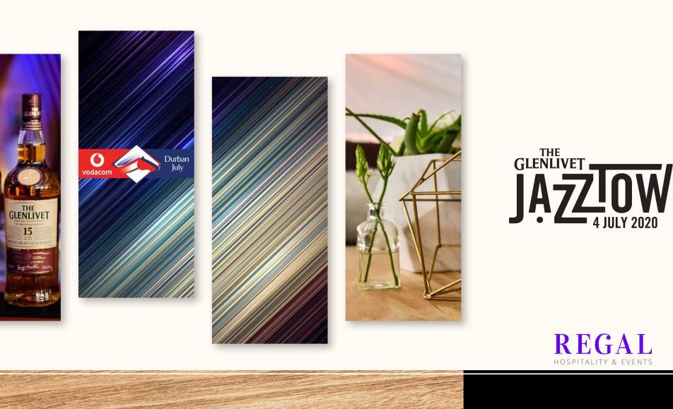 Durban July – Glenlivet Jazztown